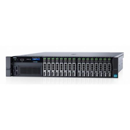 Serveur DELL PER730 | 3*600 Go|Xeon E5-2640