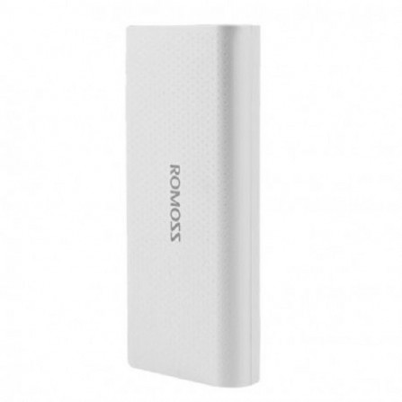 Power Bank ROMOSS Sense Mini / 5000 MAH / BLANC