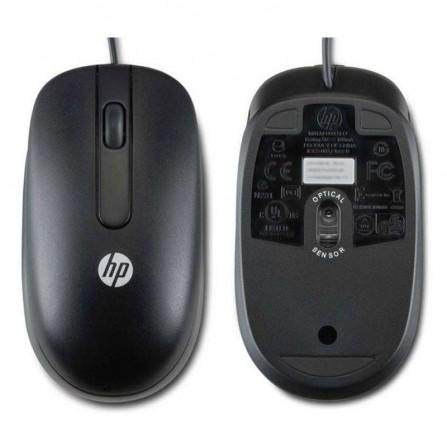 Souris Optique USB HP / Noir