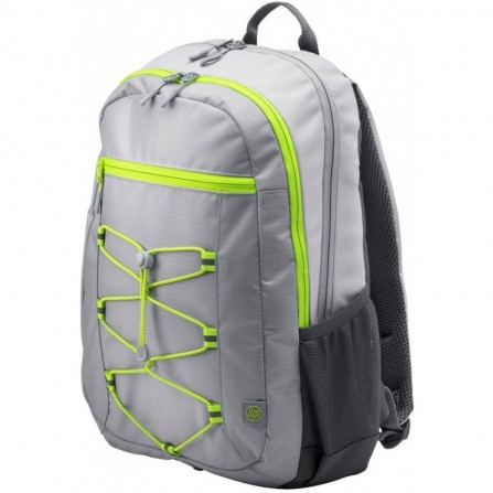 "Sac a Dos HP Active 15.6"" / Gris"