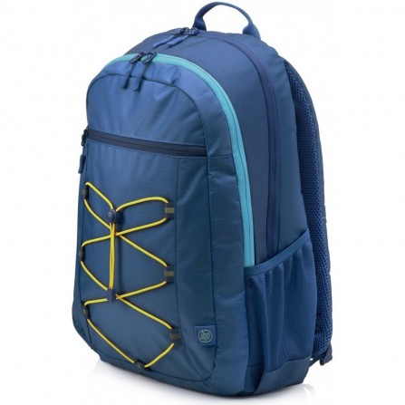 "Sac a Dos HP Active 15.6"" / Bleu"