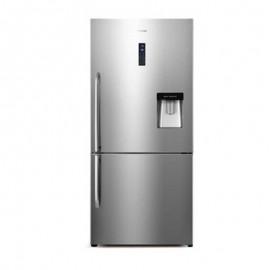 Réfrigérateur Hisense No Frost 458L - Inox (RD60WCB)