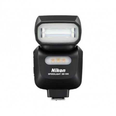 Nikon SB-500 FSA04201