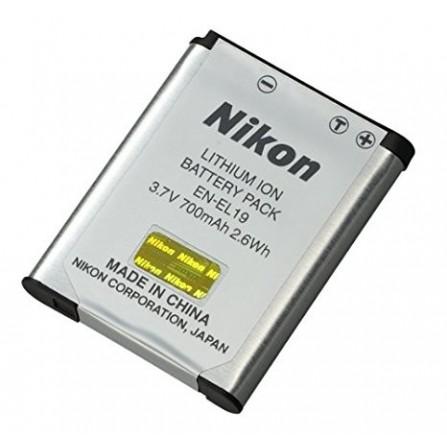 NIKON Batterie EN-EL19 VFB11101
