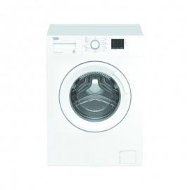 Machine a laver automatique Beko 5Kg 800 trs - Blanc (WTE5411B0)