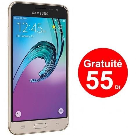 Telephone Portable Samsung Galaxy J3 4G Gold