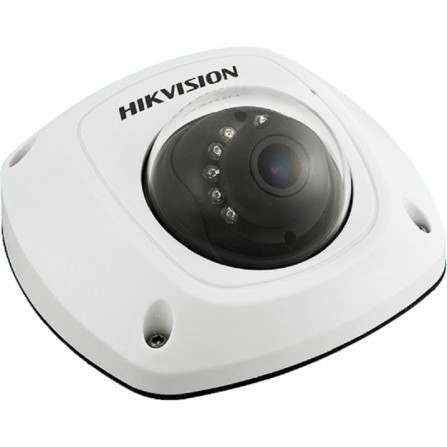 Caméra HD Dome Hikvision DS-2CE56D8T-IRS 2MP / 20m IR