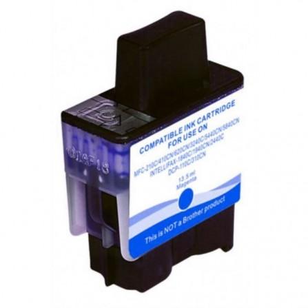 Cartouche LC41/47/900/950 CY Cyan