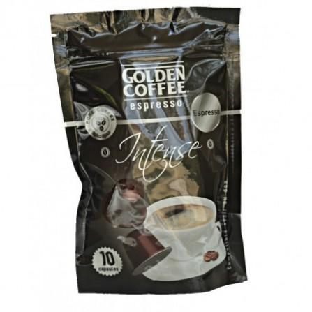 Capsule Golden Coffee Intense CAP-GOL-I