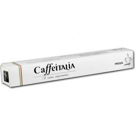 Capsule Caffe italia NESPRESSO PREGIO P111P