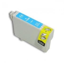 Cartouche Epson T0712 CY Cyan