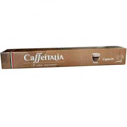 Capsule Caffe italia NESPRESSO Capuccin P111C