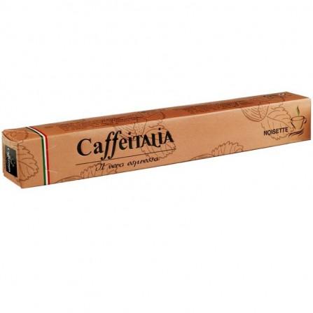 Capsule Caffe italia NESPRESSO Noisette P111N