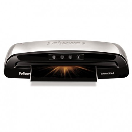Plastifieuse Fellowes Laminator Saturn 3i A4 (5724801)