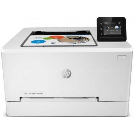 Imprimante LaserJet Pro HP M254nw couleur - WIFI (T6B59A)