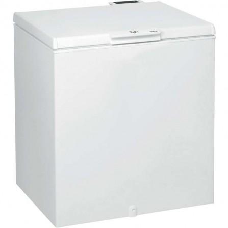 Congélateur Horizontal WHIRLPOOL 220L - Blanc (WHM2110 2)