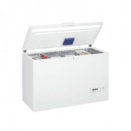 Congélateur Horizontal Whirlpool 500L - Blanc (WHM3911)