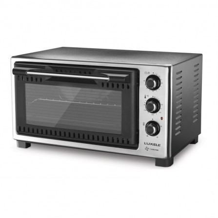 Four Electrique LUXELL 40L Inox LX13675