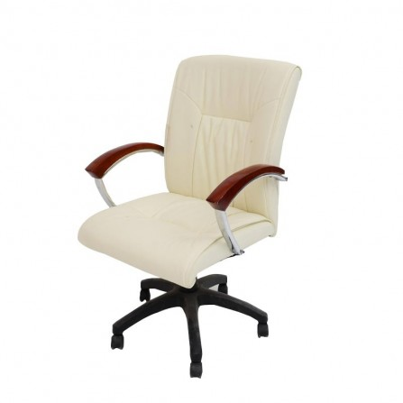 Chaise de direction EXCELLENCE Beige CD-EXCELLENCE-BDB