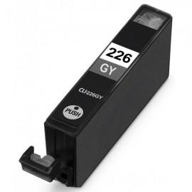 Cartouche Canon CLI-226 GY Gray
