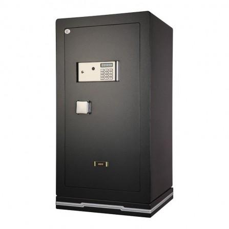 Coffre fort HARDYBILL Noir GTX-9050