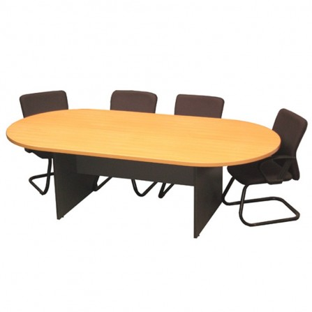 Table de réunion MILLY non modulaire TR-MILLY