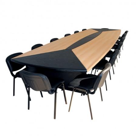 Table de réunion BUDGET non modulaire TR-BUDGET