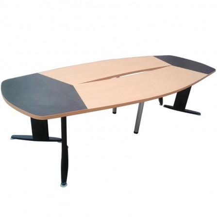 Table de réunion FLORA non modulaire TR-FLORA