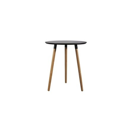 Table SUN Noire T-SUN-GD0001543
