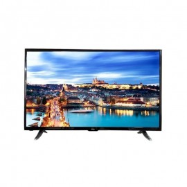 """Téléviseur SABA 43"""" LED FULL HD Smart Récepteur intégré (SB43LED470 RSW)"""