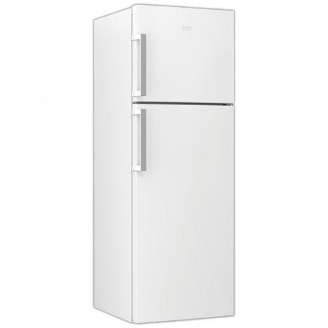 Réfrigérateur BEKO 385L / Blanc