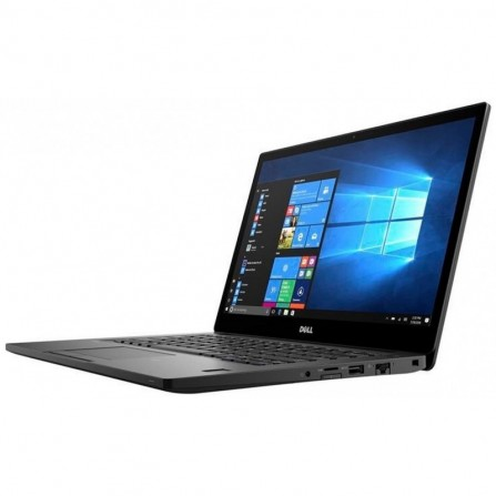 Pc Portable Dell Latitude E7480 / i5 7è Gén / 8 Go
