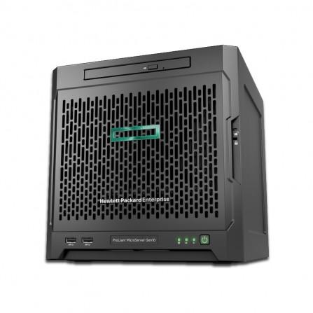 Serveur HP ProLiant Microserver Gen10