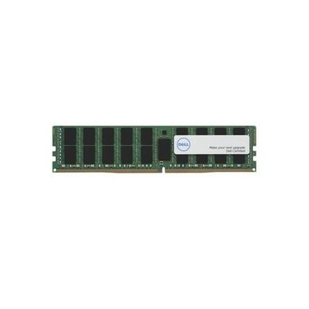 Barrette Mémoire Serveur Dell 8GB - DDR4 UDIMM 2400MHz ECC