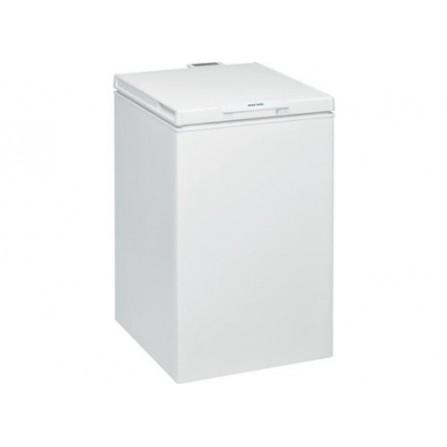 Congélateur Ignis CE140EG Autonome Blanc CE140EG