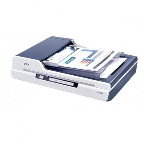 Scanner Epson GT-1500