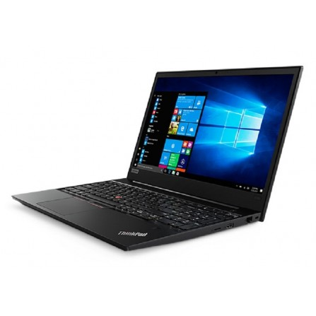 Pc Portable Lenovo ThinkPad E580/ i5 8è Gén / 8 Go / Noir