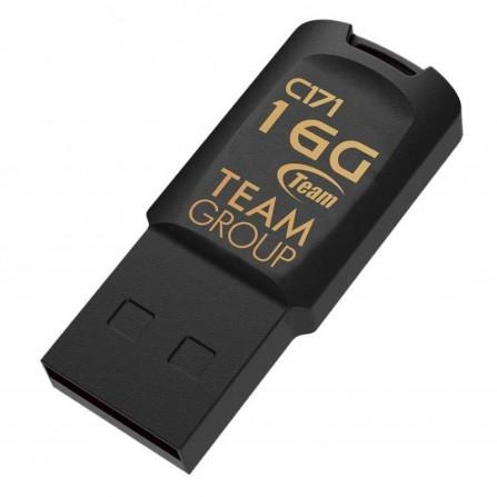 Clé USB TEAM GROUP C171 8Go USB 2.0 (TC1718GB01)