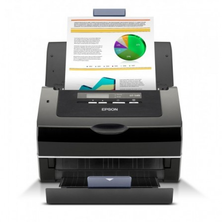 Scanner GT-S85