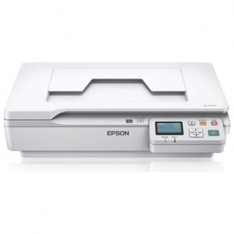 Scanner Epson WorkForce DS-5500N