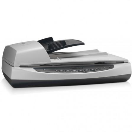 Scanner à plat HP Scanjet 8270
