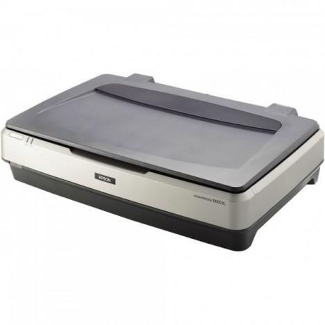 Scanner Expression 10 000 XL Pro