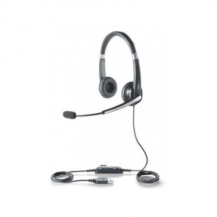 Micro Casque JABRA USB UC Voice 550TM Duo 5599-829-209