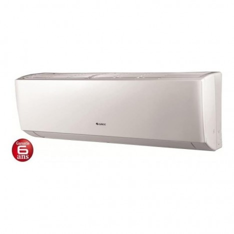 Climatiseur GREE 9000BTU CHAUD-FROID CL09GR-ONOF