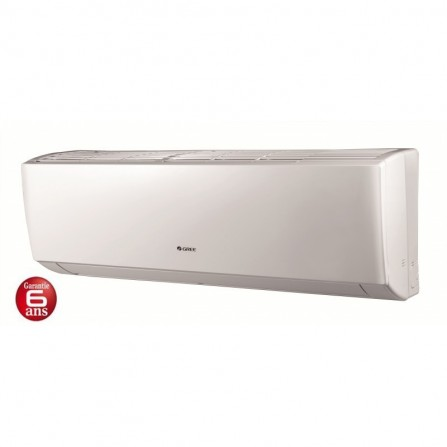 Climatiseur GREE Split 24000BTU -Chaud/Froid CL24GR-ONOF