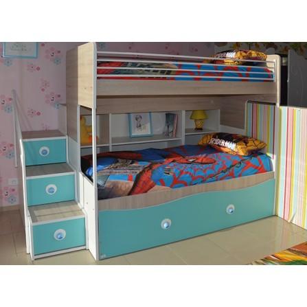 Chambre pour Enfant TWIN CHE14CB