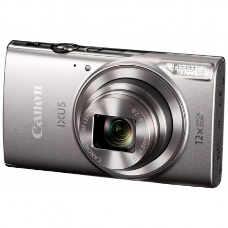 Appareil Photo Canon IXUS 285 HS 20 MP Silver IXUS285HS-SL