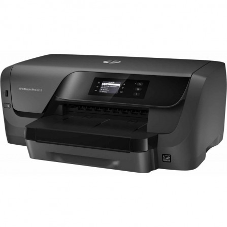 [D9L63A] Imprimante Jet d'encre couleur HP OfficeJet Pro 8210 WIFI