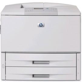 Imprimante Laser Noir/Blanc HP Laserjet 9040n