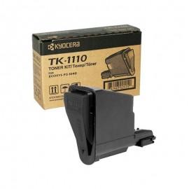 Toner Laser Adaptable KYOCERA Pour FS-1020 (2500 pages)- Noir